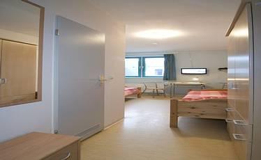 Gästehaus Zimmer