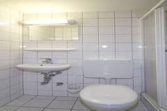 Gästehaus WC