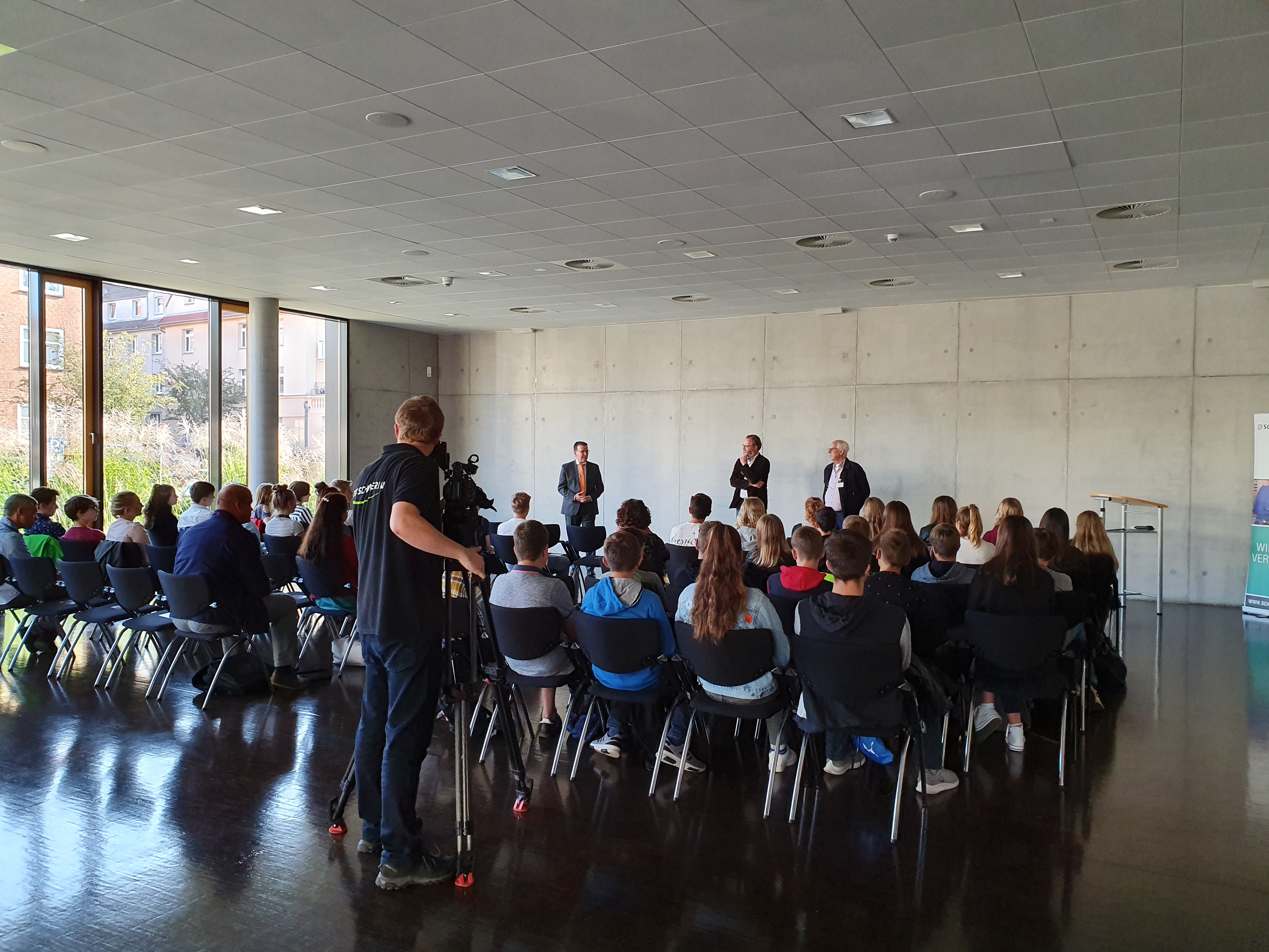 2019-09-11_FASIKUN_Schule-trifft-Wirtschaft_Eröffnung